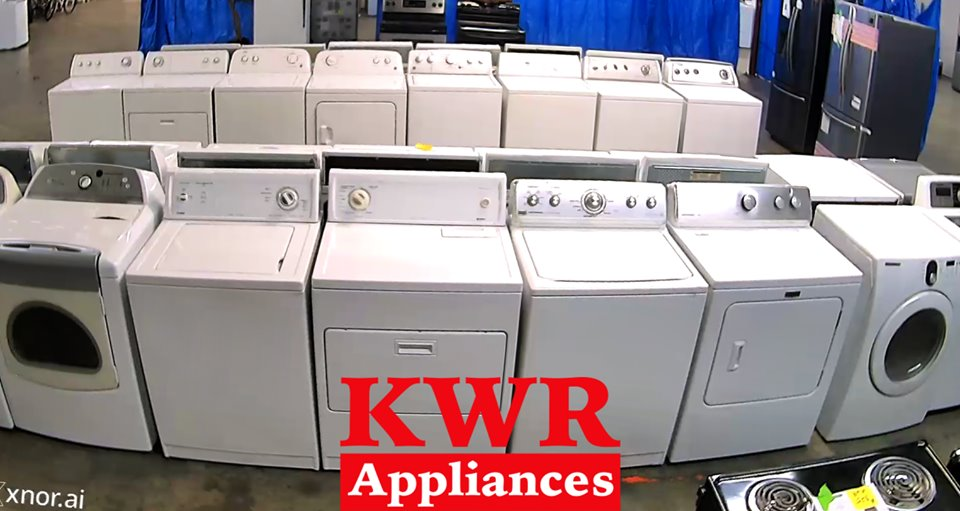 We Can Help! Tell Us What Appliance You Need
